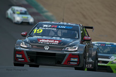 TCR UK - ANDREAS BÄCKMAN ({House} Photography) Tags: tcr uk championships brands hatch kent fawkham race racing motor sport motorsport car automotive canon 70d housephotography timothyhouse sigma 150600 contemporary touring cars andreas backman vw volkswagen golf