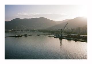Farewell - La Spezia