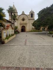 20180530_133350 (sobca) Tags: mission san carlos borromeo de carmelo saintjuníperoserra spanishmission catholic nationalhistoriclandmark