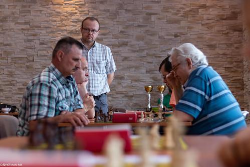 Grand Prix Spółdzielni Mieszkaniowej 2018, VI Turniej-79