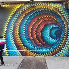 Rag & Bone (ZUCCONY) Tags: 2018 nyc streetart newyork unitedstates us bobby zucco bobbyzuccopedrozucco art arte mural ny yesstreetart