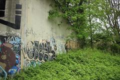 Omek, Move (NJphotograffer) Tags: graffiti graff new jersey nj trackside rail railroad bridge omek ogc crew move