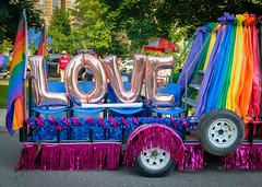 Love Float (ep_jhu) Tags: provia washington gaypride capitalpride parade dc fujifilm pride lgbt love prideparade fuji dcpride balloons float x100f dupontcircle districtofcolumbia unitedstates us
