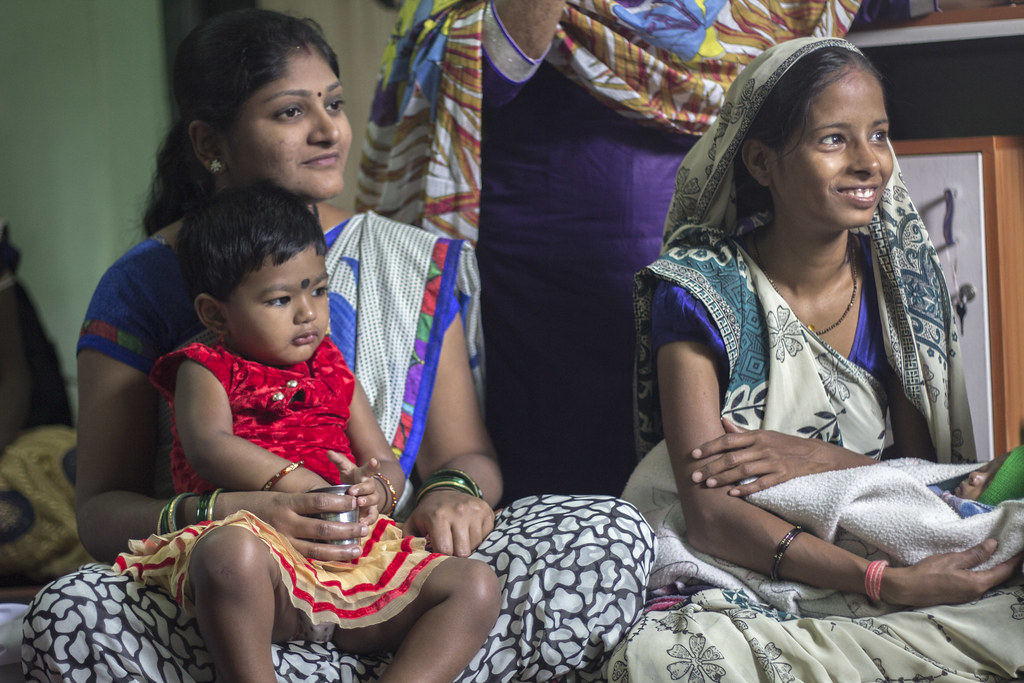 ARMMAN - A Life-saving call Preventing Relapse in a Child with Severe Acute Malnutrition