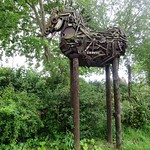 Skeleton Horse of Tottenham thumbnail