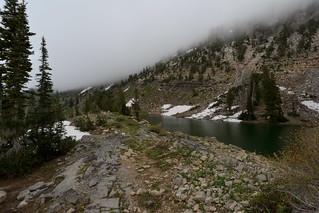 High Creek morning