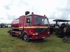 J703 RRO (Peter Jarman 43119) Tags: marsworth steam rally 2018