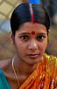 Portraits from Bengal (pallab seth) Tags: portrait face expression bengal india artisan poushmela santiniketan birbhum woman