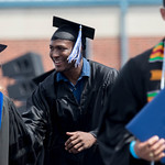 "<b>Commencement 2018</b><br/> Luther College Commencement Ceremony. Class of 2018. May 27, 2018. Photo by Annika Vande Krol '19<a href=""//farm2.static.flickr.com/1726/27589878637_8a3f511a92_o.jpg"" title=""High res"">∝</a>"