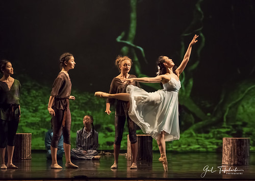 Peter Pan - Performances