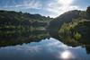 Le barrage des Cammazes sur le Sor_4976 (lucbarre) Tags: lescammazes tarn france barrage église eau vierge