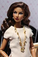 Vamp Agnès (Isabelle from Paris) Tags: fashion royalty vamp agnes boudoir collection isabelleparisjewels doll jewelry