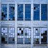 pane is fleeting (jtr27) Tags: dscf8670l2 jtr27 fuji fujifilm xtrans xe2s xe2 xc 50230mm f4567 ois oisii kezarfalls textile mill pane pain fleeting maine newengland broken glass square building
