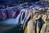 Shoshone Falls, Shoshone Falls Grade Road, Kimberly, Idaho, USA (Jorge Marco Molina) Tags: shoshonefalls shoshonefallsgraderoad kimberly idaho usa river waterfall longexposure scenic nature geology geological rocks water flowingwater