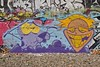 PEO (TheGraffitiHunters) Tags: graffiti graff spray paint street art colorful nj new jersey peo courage
