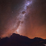Coal Sack & Carina Nebulae - Stirling Ranges, Western Australia thumbnail