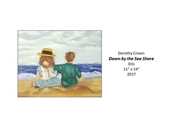 """Down by the Sea Shore • <a style=""""font-size:0.8em;"""" href=""""https://www.flickr.com/photos/124378531@N04/27777184917/"""" target=""""_blank"""">View on Flickr</a>"""