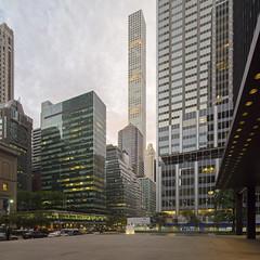 432 Park Avenue (346) (Sanyam Bahga) Tags: d7000 1024 usa newyork newyorkcity nyc manhattan parkavenue 432parkavenue rafaelvinoly skyscraper tower skyline architecture cityscape