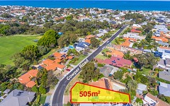 (Proposed Lot 2) 47 Cowper Road, Sorrento WA