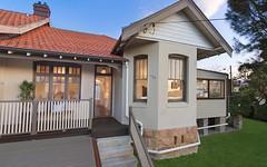 108 Ourimbah Road, Mosman NSW