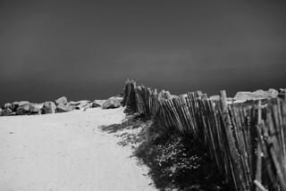 Beach Tregastel - atana studio