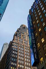 THE Times Square (mic00l) Tags: 24105mm newyork nuit printemps timessquare f40 canon eos 6d candid street shot night spring manhattan étatsunis us