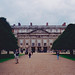 Flashbacks to 1997: Hampton Court Palace's Classical Front