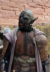 Orks - 8 (fotomänni) Tags: ork orks fantasy kostüme kostümiert costumes costumed masken masks manfredweis