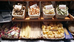 Pasta (MelindaChan ^..^) Tags: venice italy 意大利 威尼斯 food eat pasta restaurant chanmelmel mel melinda melindachan