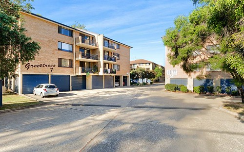 57/7 Griffiths Street, Blacktown NSW