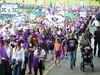 Suffragette Centenary March Edinburgh 2018 (76) (Royan@Flickr) Tags: suffragettes suffrage womens march procession demonstration social political union vote centenary edinburgh 2018