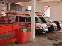 CRUZ ROJA CARTAGENA (MURCIA) (DAGM4) Tags: cruzroja cartagena provinciademurcia españa europa espagne europe espanha espagna espana espanya espainia spain spanien 2018 emergencias emergencias112 emergency