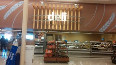 deli dilemma (Retail Retell) Tags: kroger clarksdale ms closing closure liquidation sale january 2018 greenhouse 2012 bountiful décor package remodel former millennium store coahoma county retail