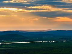 P1140271 (Tuomas Posio) Tags: gx80 panasonic aavasaksa aavasaksanvaara sunset landscape