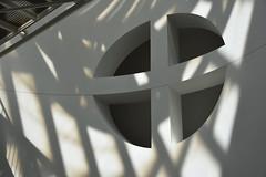 SF MOMA Shadows (Ian E. Abbott) Tags: light shadow architecture atrium sanfrancisco sanfranciscomuseumofmodernart sfmoma artmuseum