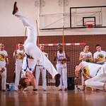 Capoeira Brasil thumbnail