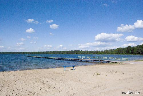 Шацький Національний Природний Парк Озеро Пісочне  МІстки InterNetri  Ukraine 143