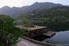 Once upon a time..... (Nelleke C) Tags: 2018 balkan crnagora montenegro nationalparkskadarskojezero riječani skadarlake abandoned holiday lake landscape landschap meer vakantie