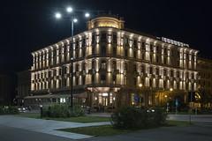 Viareggio (HSlights) Tags: mare viareggio toscana principe del piemonte hotel lusso versilia lungomare