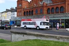 1995-04 (Ian R. Simpson) Tags: ock995k bristol vrt ecw opentop ribble easterncounties classicbusnorthwest classicbus nationalbuscompany nbc bus 1995 ot5 preserved