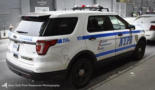 2017 NYPD FPIU 3745 (MTS)