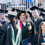 "<b>Commencement 2018</b><br/> Luther College Commencement Ceremony. Class of 2018. May 27, 2018. Photo by Annika Vande Krol '19<a href=""//farm2.static.flickr.com/1726/40651599380_628b511731_o.jpg"" title=""High res"">∝</a>"