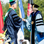 "<b>Commencement 2018</b><br/> Luther College Commencement Ceremony. Class of 2018. May 27, 2018. Photo by Annika Vande Krol '19<a href=""//farm2.static.flickr.com/1726/40651604070_8bb18e2f39_o.jpg"" title=""High res"">∝</a>"