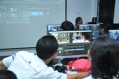 Workshop 2: Video Shooting