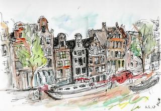 Netherlands 4 Amsterdam