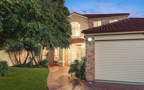 21 Donald St, Picnic Point NSW 2213