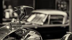 Hispano-Suiza K6 Roadster Saoutschik (Werner Thorenz) Tags: oldtimer classicremise düsseldorf carmascot kühlerfigur flyingstork fliegendestorch hispano espana schweiz swizerland hispanosuizak6roadstersaoutschik hispanosuiza ringlokschuppen meilenwerk wernerthorenz thorenz