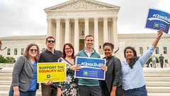 2018.06.04 SCOTUS Rally, Masterpiece Cake Case, Washington, DC USA 02748