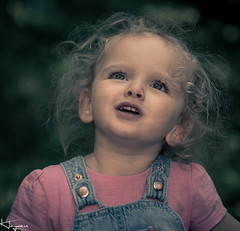 Ruby (Wayne Cappleman (Haywain Photography)) Tags: wayne cappleman haywain photography portrait photographer child southwood woodlands farnborough hampshire rainbow baby daughter