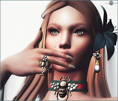 ╰☆╮Portrait.╰☆╮ (яσχααηє♛MISS V♛ FRANCE 2018) Tags: jumooriginals euphoric cazimi truthhairs catwa blog blogger blogging bloggers beauty bento virtual woman avatar avatars artistic art appliers roxaanefyanucci event events thechapterfour poses photographer posemaker photography portrait pileup mesh models marketplace lesclairsdelunedesecondlife lesclairsdelunederoxaane jewels jewellery jewelry hairs hairstyle girl headmesh glamour glamourous fashion flickr france firestorm fashiontrend fashionable fashionista fashionindustry fashionstyle female designers secondlife sl styling slfashionblogger shopping style